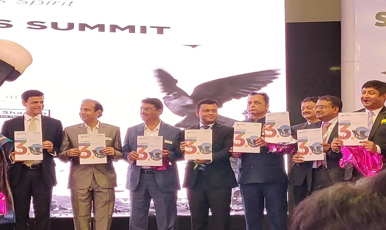 MCHI CREDAI MUMBAI 3.0 SUMMIT 2019