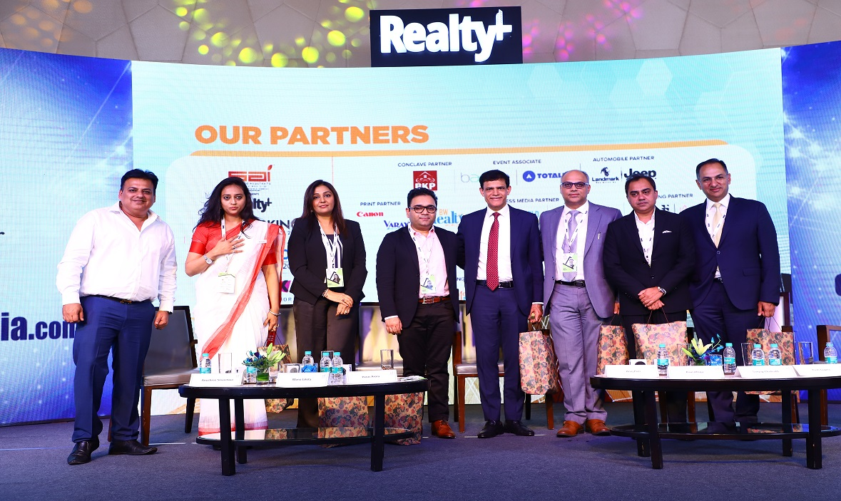 Realty+ Proptech Summit 2020