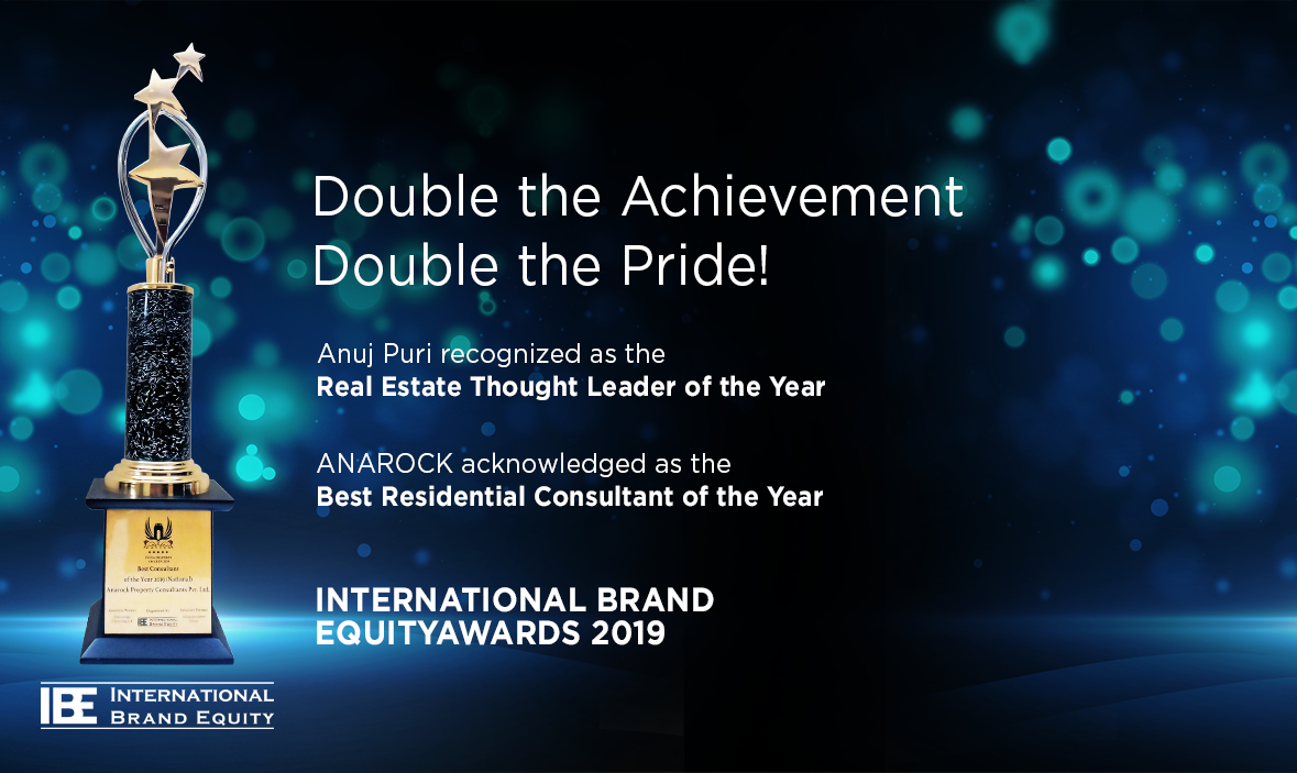 ANAROCK - Best Residential Consultant