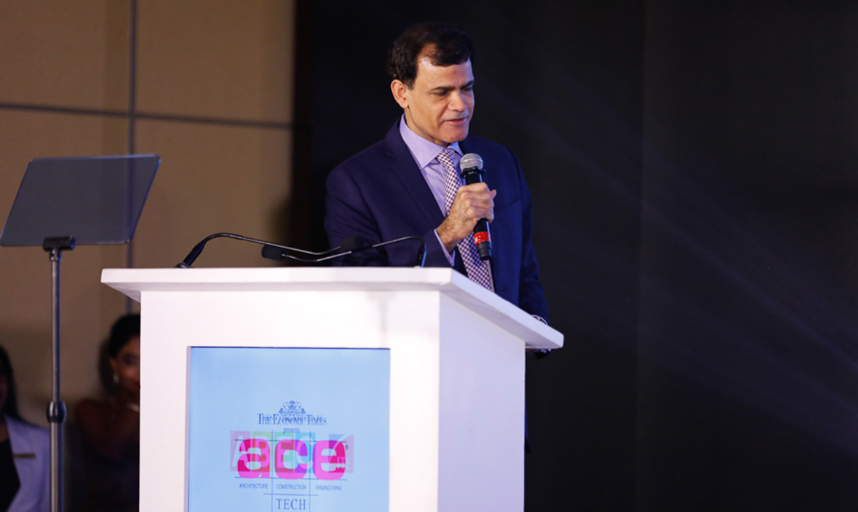 ACETECH, MUMBAI - 2018
