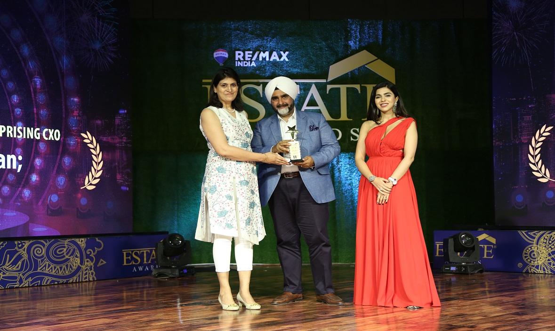 Franchise India Real Estate Awards 2019