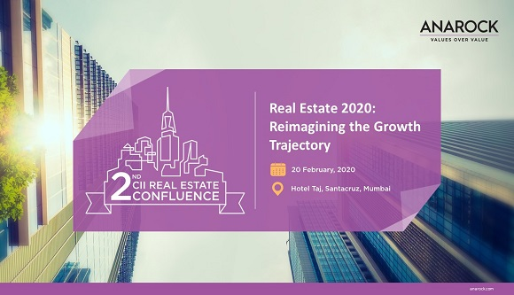 2nd CII Real Estate Confluence