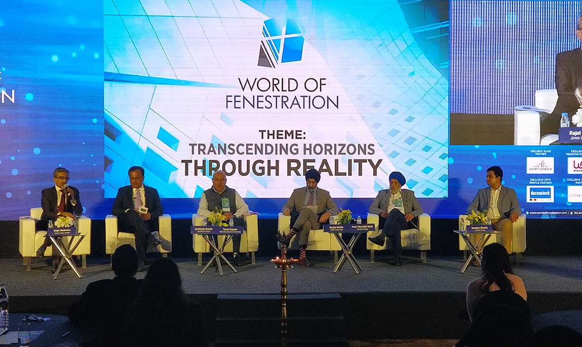 WORLD OF FENESTRATION - 2019