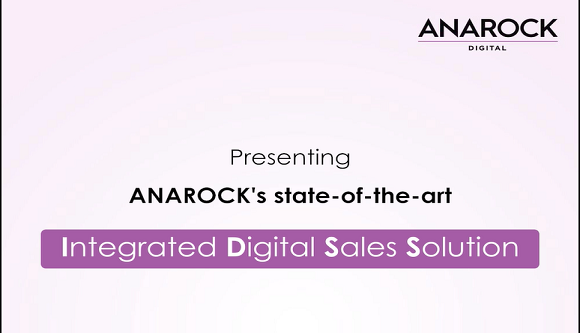 ANAROCK Integrated Digital Sales Solution