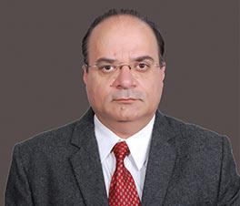 Ajay Mehtani