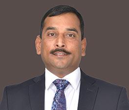 Harish Maheshwari