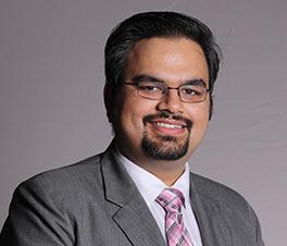 Varun Jhangiani